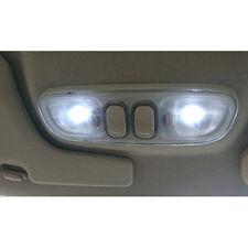 1* Car Interior Dome Festoon 31*23mm Light W5W 192 168 194 White T10 Wedge LED