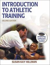Introduction To Athletic Training (Athletic Training Education Series)