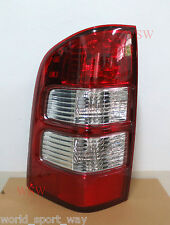 LH Tail Lamp/Light Ford Ranger PJ Ute Body 11/06-5/09 Hi-lander TAIL LIGHTS LAMP