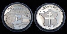 """MacArhur  """"Débarquement"""" 1939/45 2 Septembre 1945"""