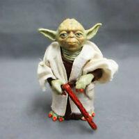 Jedi-Meister Yoda Bestes Geschenk Star Wars Black Series PVC Legends Actionfigur