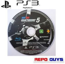 PS3 GRAN TURISMO 5 for PlayStation3 :DISC ONLY