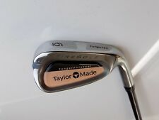 TaylorMade firesole Tungsteno/acciaio 6 FERRO BUBBLE R-80 Graphite Shaft