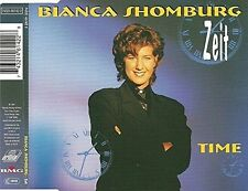 Bianca Shomburg Zeit (Eurovision 1997) [Maxi-CD]