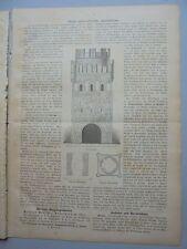 1886 3 Stendal Tangermünder Tor