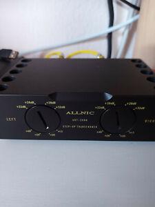 MC-Übertrager MC Step Up Transformer Allnic AUT 2000