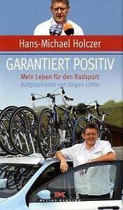 Garantiert positiv: Mein Leben für den Radsport von... | Buch | Zustand sehr gut