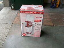 Frullatore Smoothie Maker Macom nuovo