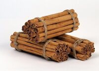 Pure Organic True Ceylon Cinnamon Sticks Low Coumarin Not Cassia