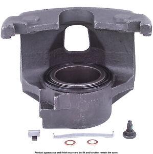 Frt Left Rebuilt Brake Caliper With Hardware  Cardone Industries  18-4167