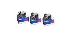 4T60E Solenoid Kit 1-2 / 3-4  Shift / TCC ON/OFF NEW 1991-ON 3-Pc. Set  (99161)*