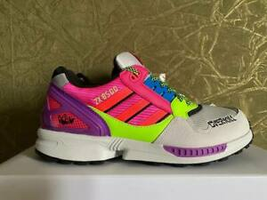 adidas zx 8500 1up overkill 7-12 UNRELEASED consortium 8000 torsion GY7642