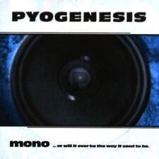 Pyogenesis Mono (1998, #6163572)  [CD]
