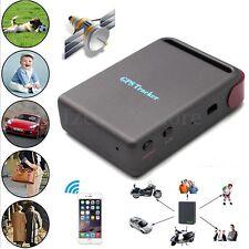 MINI LOCALIZZATORE TK102B SATELLITARE GPRS GPS GSM ANTIFURTO TRACKER AUTO MOTO