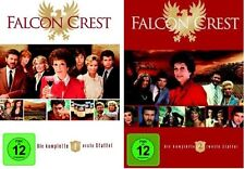Falcon Crest - Season/Staffel 1+2 * NEU OVP * DVD Set