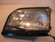 1997 Mercedes-Benz S320 Headlight driver 1408207761 (chip in glass see pics)