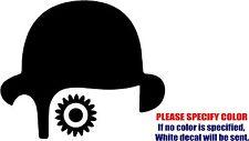"Clockwork Orange Alex Decal Sticker Jdm Funny Vinyl Car Window Bumper Truck 9"""