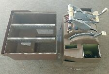 Boeing 757 Throttle Quadrant with Radio Bay