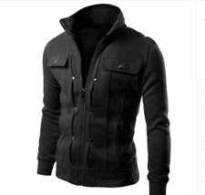 Chaqueta/blazer de hombre negro