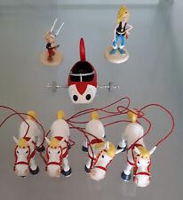 Asterix Plastoy Scene 11 Atlas - Le char de Goudurix (Incomplet)