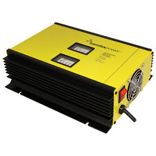Samlex SEC-2425UL 24 Volt 25 Amp 3-Stage Automatic Battery Charger Power Supply