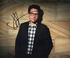 JJ Abrams Signed STAR WARS THE FORCE AWAKENS 10X8 Photo AFTAL COA (5215)