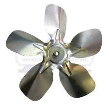 "Acme Miami 31215P Aluminum Fan Blade 12"", CCW, 990 CFM Walk-in Box Replacement"