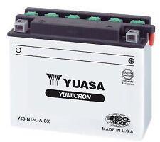 Yuasa Yumicron Battery  YB14-A2