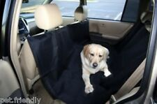 Kyjen Outward Hound Black Auto Back Seat Pet Hammock Dog Car Cover