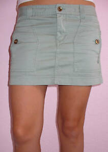 Wrangler,  Minirock WR-947-N.C.  Gr. W28 Mini Skirt Rock