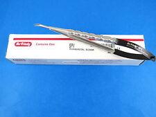 Dental Scissor Microsurgical Castroviejo SPV HU FRIEDY