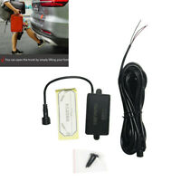 Trunk Boot Sensor Hands-free Car Tailgate Opener Foot Trigger Electric Tail Gate