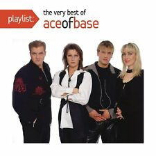 Ace of Base Very Best of CD