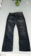 Jeans LEVIS taille 38 (L 40 2)  W29xL32  TBE