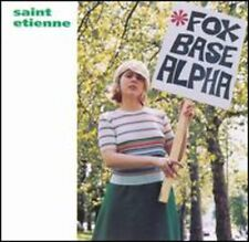 Saint Etienne - Foxbase Alpha [New CD] Manufactured On Demand