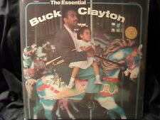 Buck Clayton-The Essential 2 LP