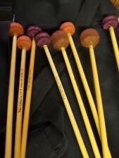 Innovative Percussion Stick Bag + Eight Sticks