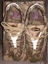 Nike Air Max 95 UK SP Hemp Camo Military Brown Size 11 Original RARE