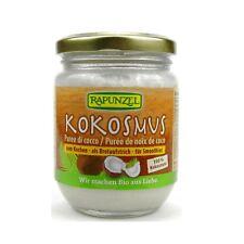 (1,86/100g) Rapunzel Kokosmus bio 215 g