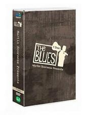 [DVD] Martin Scorsese Presents The Blues (2003) 6-Disc SET *NEW