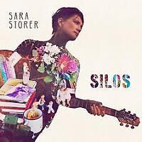 SARA STORER - SILOS CD ~ AUSTRALIAN COUNTRY *NEW*