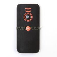 IR Wireless Remote Control for Sony A7 A7R A7S II ILCE7 A6000 NEX-5T 7 A900 A77