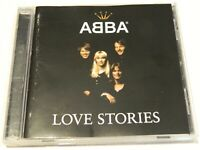 Love Stories by ABBA (CD, Oct-1998, PolyGram)
