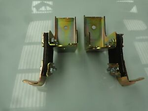 FORD FALCON NEW XA XB GT EXHAUST HANGERS FOR 351 SEDAN COUPE