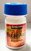 Kirkland Signature Sleep Aid, Doxylamine Succinate 20mg - 96 Tablets