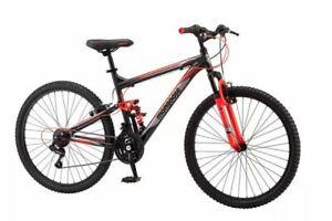 Mongoose Status 2.2  Men's 26-Inch Mountain Bike**Same Day FEDEX Ship**