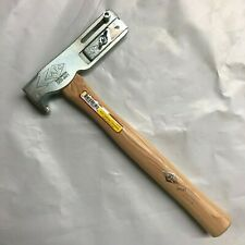 AJC 005-MH Magnet Roofing Hatchet Roof Hammer New FREE Shipping