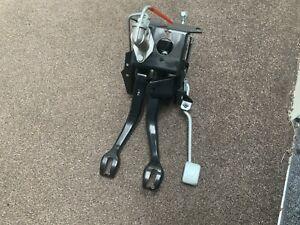 Mk1 Escort AVO mexico Hydraulic pedal box/for Inline Servo