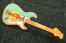 HRC Hard Rock Cafe Maui Aqua Stratocaster