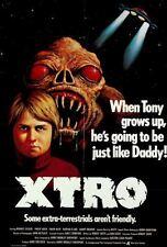 Xtro      1983      Horror/SciFi   DVD